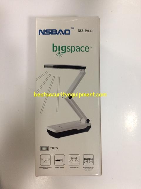 โคมไฟตั้งโต๊ะ NSB-5913C(1)