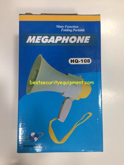 โทรโข่ง HQ-108(1)