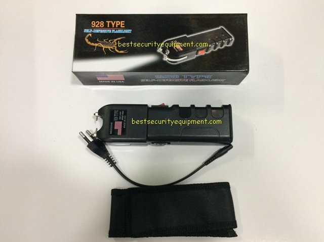 ไฟฉายช็อตไฟฟ้า 928(1)