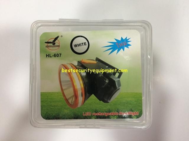 ไฟฉายคาดหัว HL-607(1)