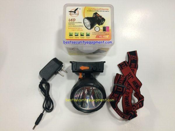 ไฟฉายคาดหัว HL-620(1)