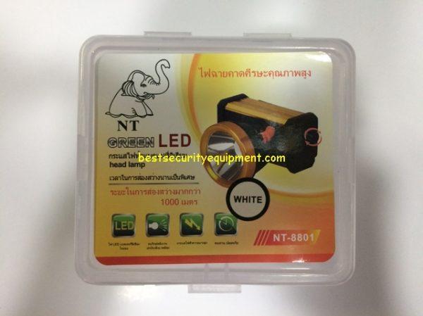 ไฟฉายคาดหัว NT-8801(1)