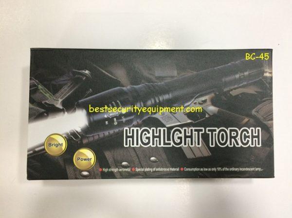ไฟฉาย flashlight BC-45(1)