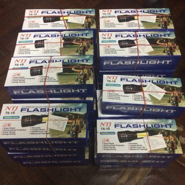 ไฟฉาย flashlight BC-47(4)