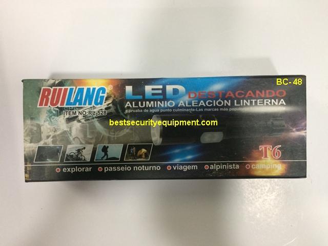 ไฟฉาย flashlight BC-48(1)