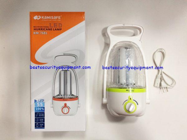 โคมไฟตะเกียง led KM-7681(2)