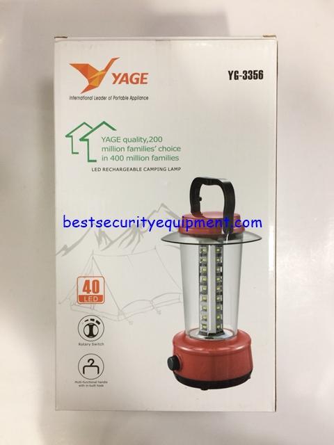 โคมไฟตะเกียง led YG-3356(1)