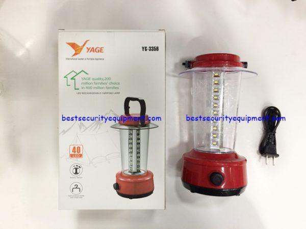 โคมไฟตะเกียง led YG-3356(2)