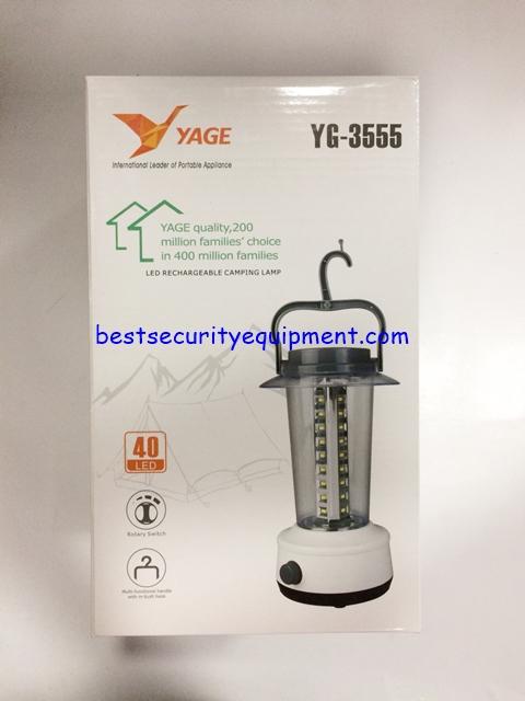 โคมไฟตะเกียง led YG-3555(1)