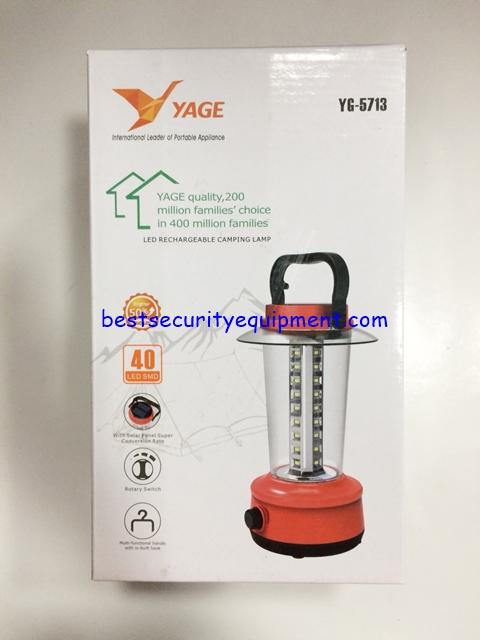 โคมไฟตะเกียง led YG-5713(1)