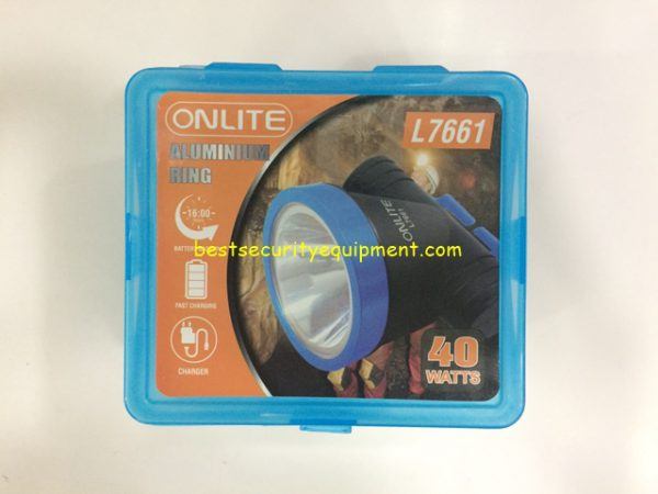 ไฟฉายคาดหัว ONLITE-L7661(1)