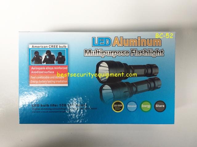 ไฟฉาย flashlight BC-52(1)