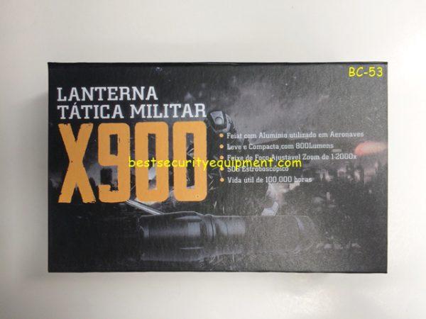 ไฟฉาย flashlight BC-53(1)