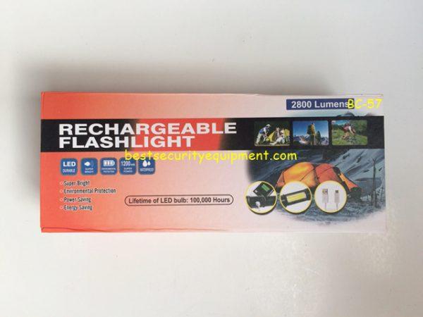ไฟฉาย flashlight BC-57(1)