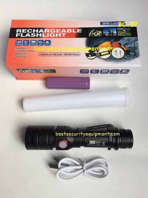 ไฟฉาย flashlight BC-57(2)