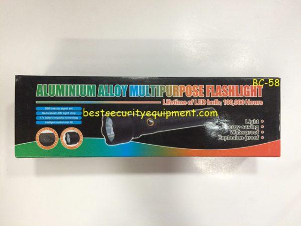 ไฟฉาย flashlight BC-58(1)