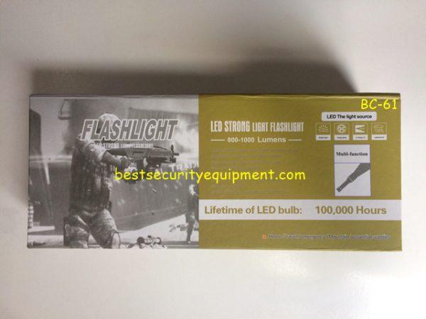 ไฟฉาย flashlight BC-61(1)