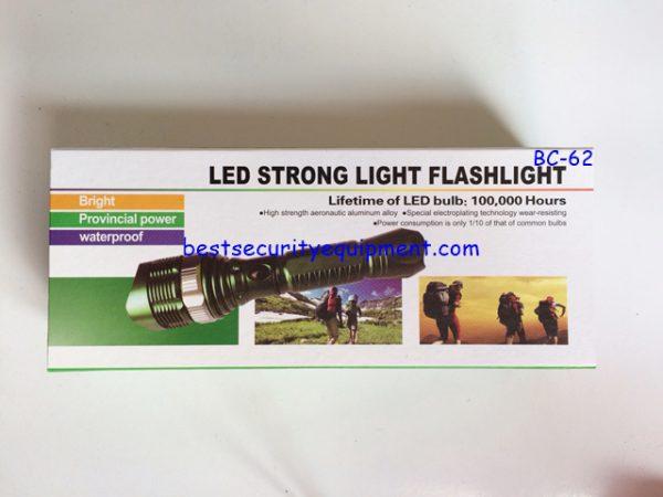 ไฟฉาย flashlight BC-62(1)