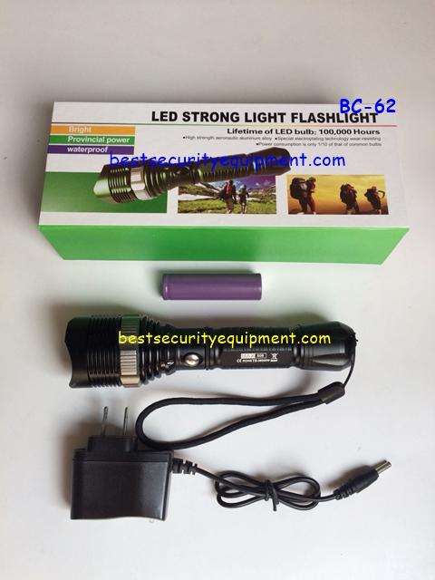 ไฟฉาย flashlight BC-62(2)