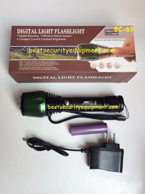 ไฟฉาย flashlight BC-63(2)