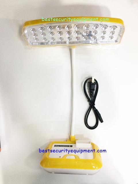 โคมไฟตั้งโต๊ะ YD-7720(2)