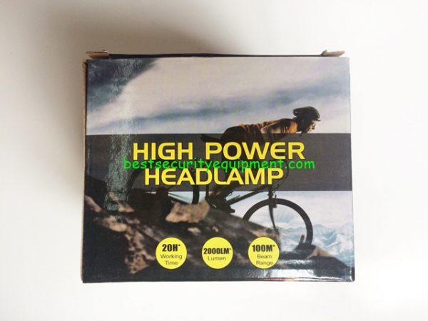 ไฟฉายคาดหัว Headlamp (1)