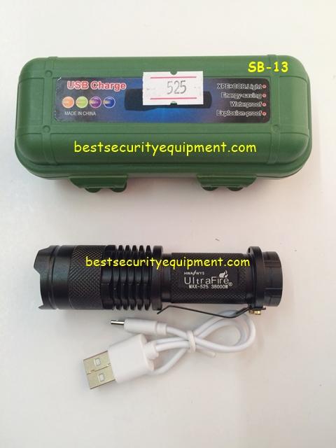 ไฟฉาย usb SB-13(1)