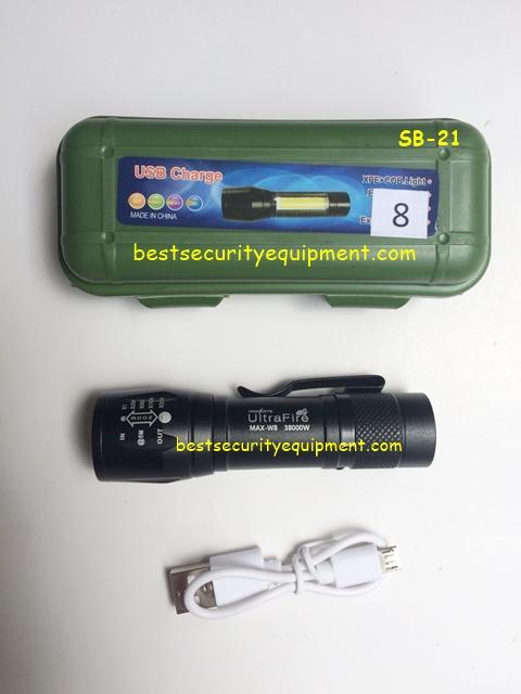 ไฟฉาย usb SB-21(1)