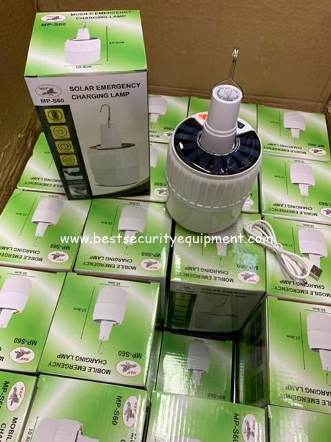 หลอดไฟ Solar MP-S60 (1)