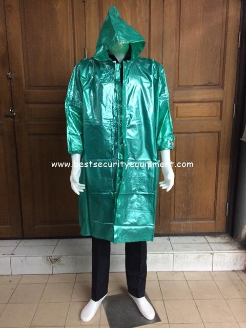 เสื้อฮูดกันฝน