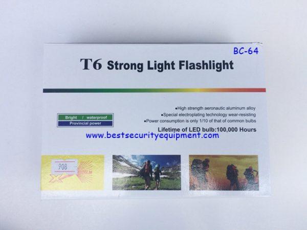 ไฟฉาย flashlight BC-64(1)