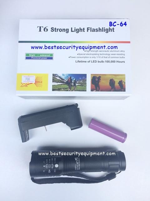 ไฟฉาย flashlight BC-64(2)