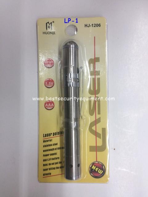 ปากกาเลเซอร์ รุ่น HJ-1206(1)