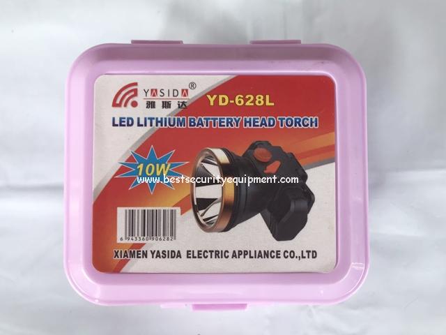 ไฟฉายคาดหัว YD-628L(1)