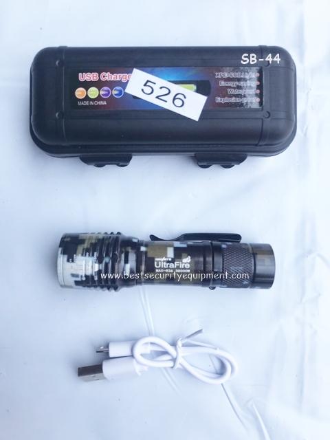 ไฟฉาย usb SB-44(1)